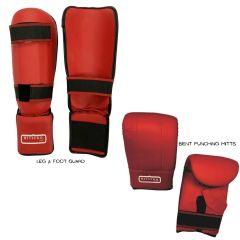 Mitsuko Kickboxing Bundle
