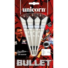 Unicorn Bullet Dart - Gary Anderson