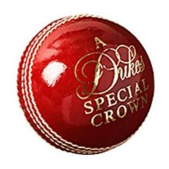 DUKES SPECIAL CROWN 4 PC RED