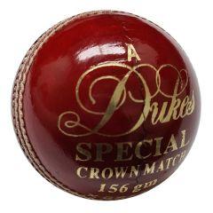 DUKES X BALLS SPECIAL CROWN MATCH
