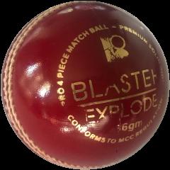 BLASTER EXPLODE CRICKET BALL