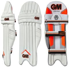 GM 505 MANA BATTING PADS - RIGHT HAND-Adult