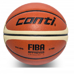 CONTI B7000 FIBA CHAMPIONSHIP BALL SIZE 7