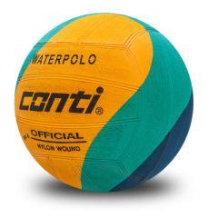 CONTI SWIRL WATER POLO BALL