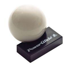 PowerGlide Cue Ball