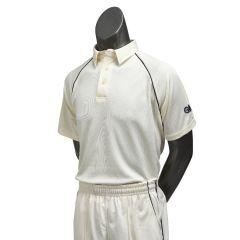 GM Premier Club Short Sleeve Shirt
