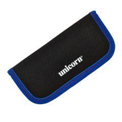 Unicorn MIDI VELCRO WALLET - BLACK/BLUE