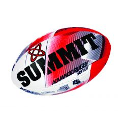 SUMMIT ADVANCE RUGBY BALL