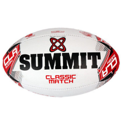 Summit Classic Rugby Ball-5