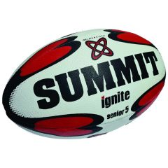 SUMMIT IGNITE RUGBY BALL SIZE 5