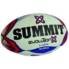 Summit Revolution Rugby Ball Size 3