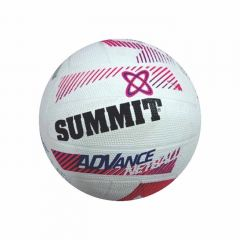 SUMMIT MOULDED NETBALL