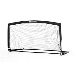 NETPLAYZ Simple Playz Soccer Goal Small