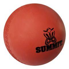Summit Yorker Cricket Ball