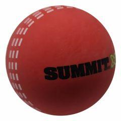 HIGH BOUNCE RUBBER CRICKET BALL