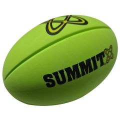 HIGH BOUNCE RUGBY BALL