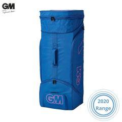 GM 808 DUFFLE BAG - SIREN BLUE