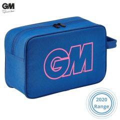 GM BOOT BAG - BLUE