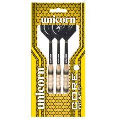 Unicorn Core Brass Dart - 23g
