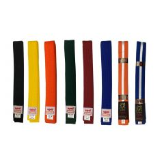Karate Belts 280cm