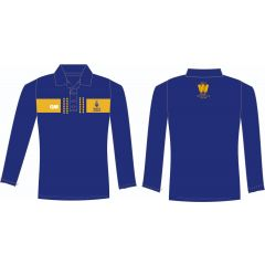 Wits Cricket Club Long Sleeve Playing Shirt