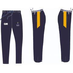 Wits Cricket Club Warmup Slimfit Pants