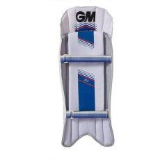 GM 303 Mana Wicket Keeping Pads - Small Boys