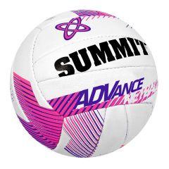 SUMMIT ADVANCE NETBALL