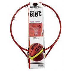 Summit Basketball Ring