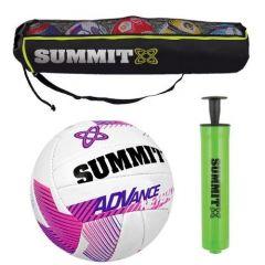 Lite Netball Coaches Bundle
