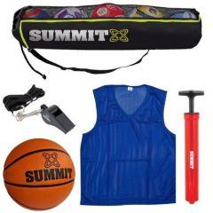 Basketball Advance Coach Bundle