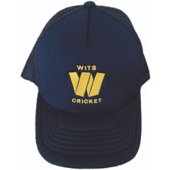Wits Cricket Club Cap