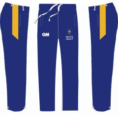 Wits Cricket Club Playing Pants